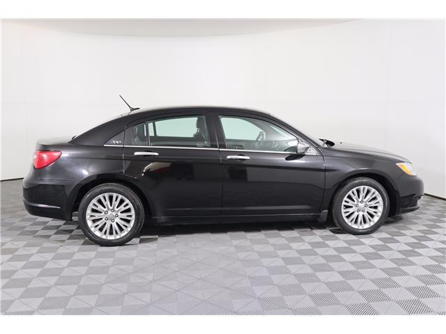 2013 Chrysler 200 Limited (Stk: 219501A) in Huntsville - Image 9 of 28
