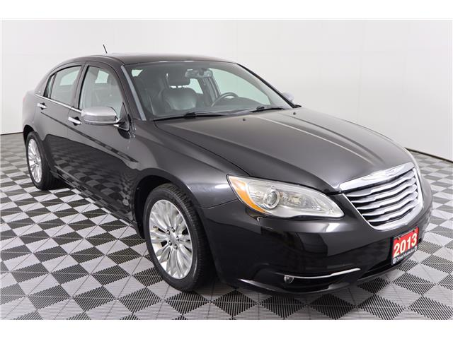 2013 Chrysler 200 Limited 1C3CCBCG9DN757937 219501A in Huntsville