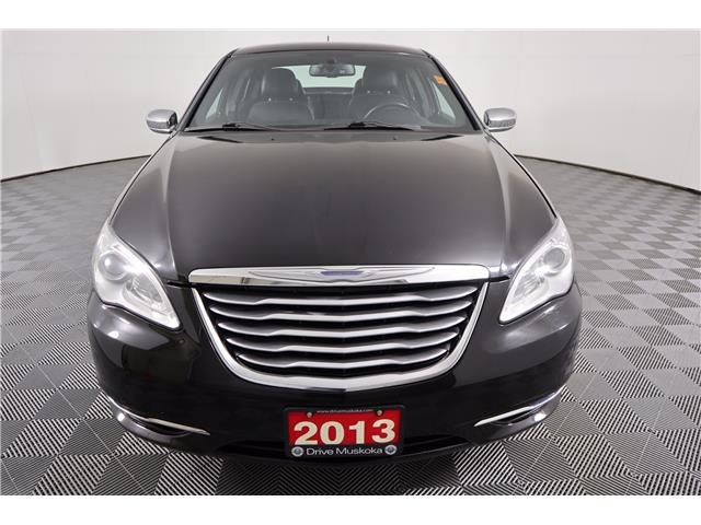 2013 Chrysler 200 Limited (Stk: 219501A) in Huntsville - Image 2 of 28