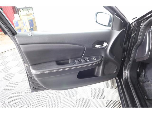 2013 Chrysler 200 Limited (Stk: 219501A) in Huntsville - Image 16 of 28