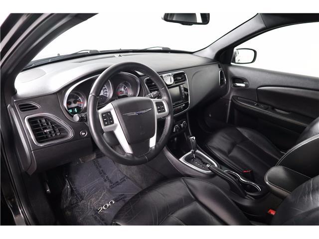 2013 Chrysler 200 Limited (Stk: 219501A) in Huntsville - Image 17 of 28
