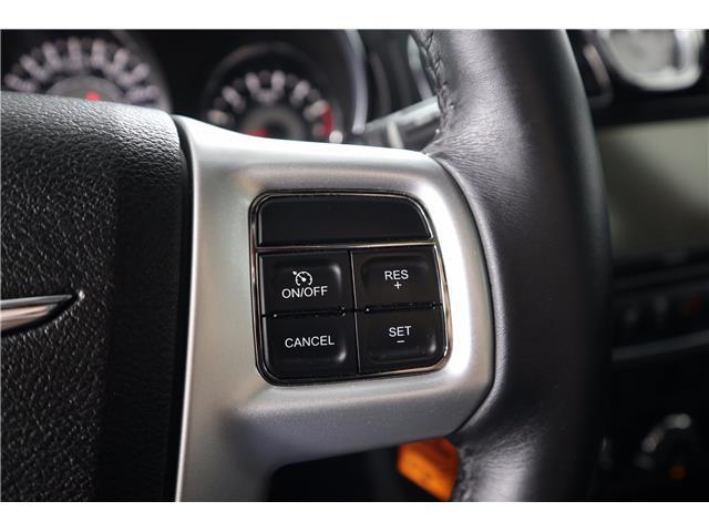 2013 Chrysler 200 Limited (Stk: 219501A) in Huntsville - Image 25 of 28
