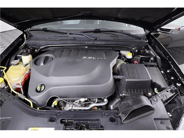 2013 Chrysler 200 Limited (Stk: 219501A) in Huntsville - Image 26 of 28