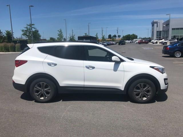 2013 Hyundai Santa Fe Sport 2.4 Luxury (Stk: 2323A) in Ottawa - Image 2 of 17