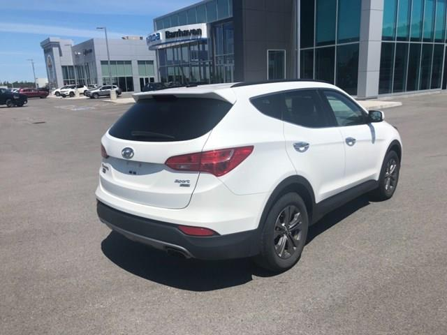 2013 Hyundai Santa Fe Sport 2.4 Premium (Stk: 2323A) in Ottawa - Image 3 of 17