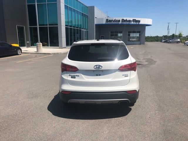 2013 Hyundai Santa Fe Sport 2.4 Premium (Stk: 2323A) in Ottawa - Image 4 of 17