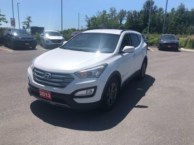 2013 Hyundai Santa Fe Sport 2.4 Premium (Stk: 2323A) in Ottawa - Image 7 of 17