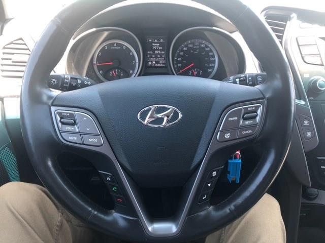2013 Hyundai Santa Fe Sport 2.4 Premium (Stk: 2323A) in Ottawa - Image 12 of 17