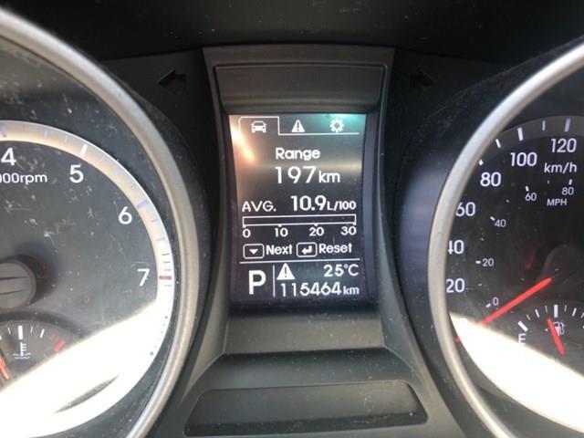 2013 Hyundai Santa Fe Sport 2.4 Premium (Stk: 2323A) in Ottawa - Image 13 of 17