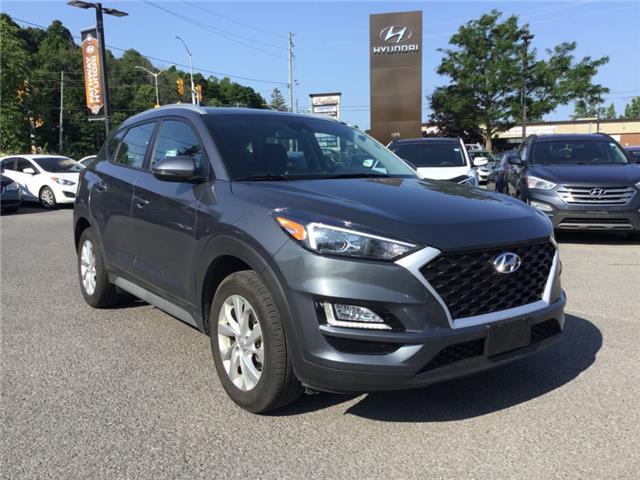 2019 Hyundai Tucson Preferred (Stk: X1339) in Ottawa - Image 1 of 12