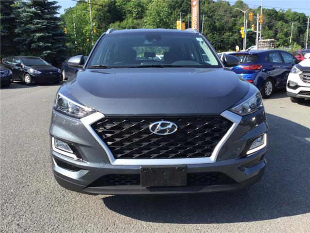 2019 Hyundai Tucson Preferred (Stk: X1339) in Ottawa - Image 2 of 12