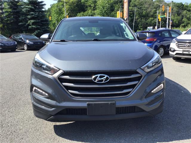 2016 Hyundai Tucson Premium (Stk: R95925A) in Ottawa - Image 2 of 12