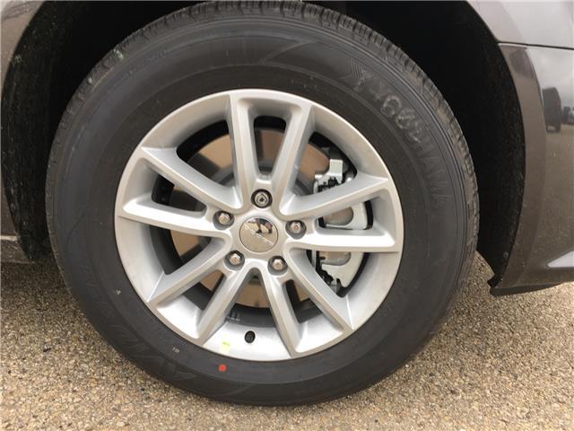 2019 Dodge Grand Caravan 29P SXT Premium Plus (Stk: 19GC4288) in Devon - Image 5 of 13