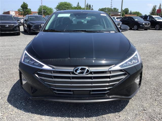 2020 Hyundai Elantra Ultimate (Stk: R05017) in Ottawa - Image 2 of 11