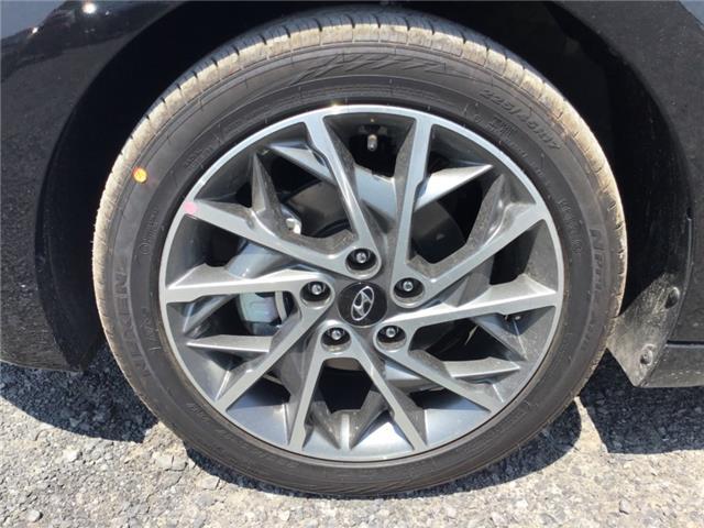 2020 Hyundai Elantra Ultimate (Stk: R05017) in Ottawa - Image 7 of 11