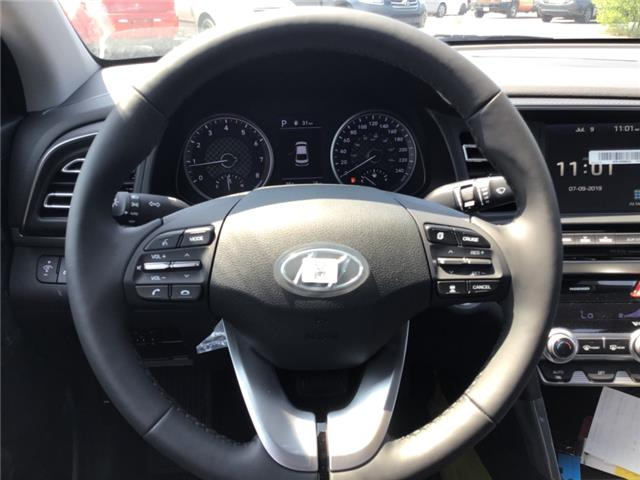2020 Hyundai Elantra Ultimate (Stk: R05017) in Ottawa - Image 9 of 11