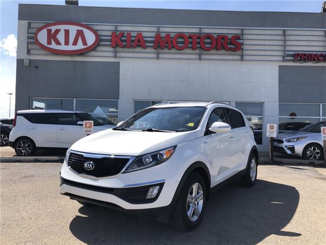 2015 Kia Sportage LX (Stk: 40003A) in Prince Albert - Image 1 of 18
