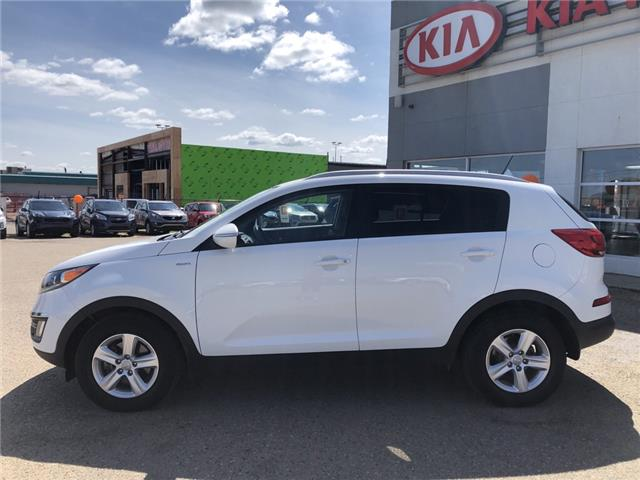 2015 Kia Sportage LX (Stk: 40003A) in Prince Albert - Image 2 of 18