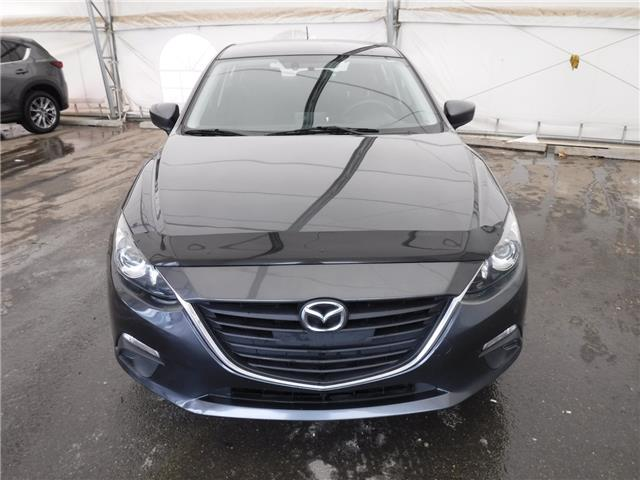 2015 Mazda Mazda3 Sport GS (Stk: S3005) in Calgary - Image 2 of 23