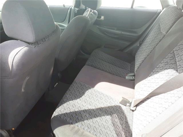 2002 Mazda Protege5 ES (Stk: H91-7213A) in Chilliwack - Image 7 of 14