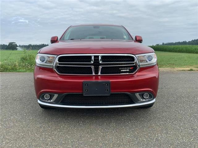 2015 Dodge Durango Limited (Stk: S606615a) in Courtenay - Image 2 of 30