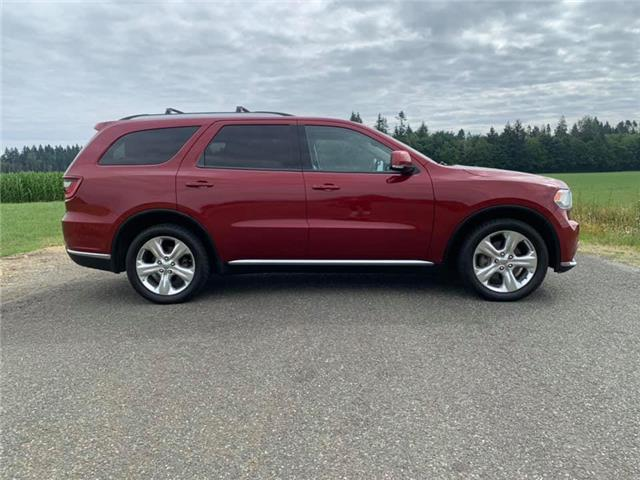 2015 Dodge Durango Limited (Stk: S606615a) in Courtenay - Image 8 of 30