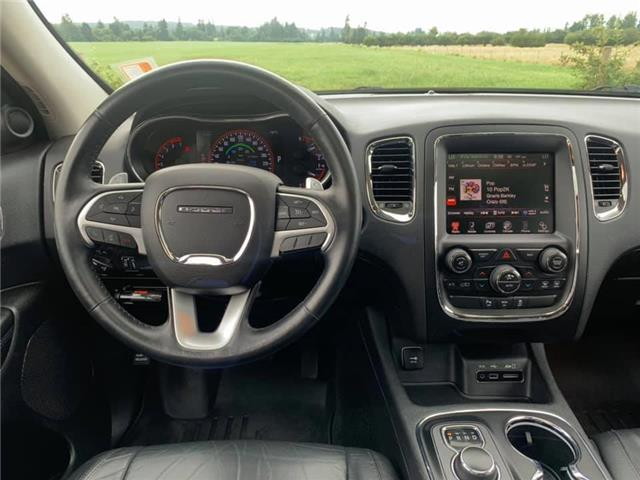 2015 Dodge Durango Limited (Stk: S606615a) in Courtenay - Image 15 of 30