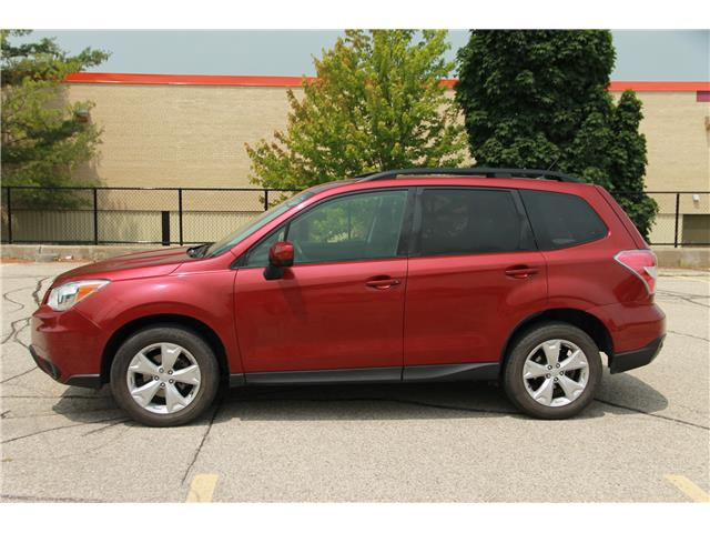 2014 Subaru Forester 2.5i Convenience Package (Stk: 1906260) in Waterloo - Image 2 of 25
