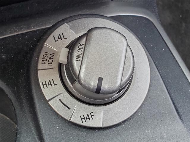 2012 Toyota 4Runner SR5 V6 (Stk: 9S1031AA) in Whitby - Image 15 of 23