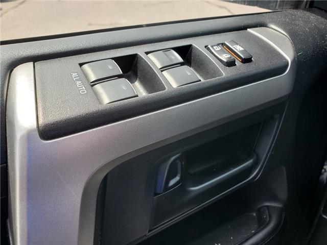 2012 Toyota 4Runner SR5 V6 (Stk: 9S1031AA) in Whitby - Image 18 of 23