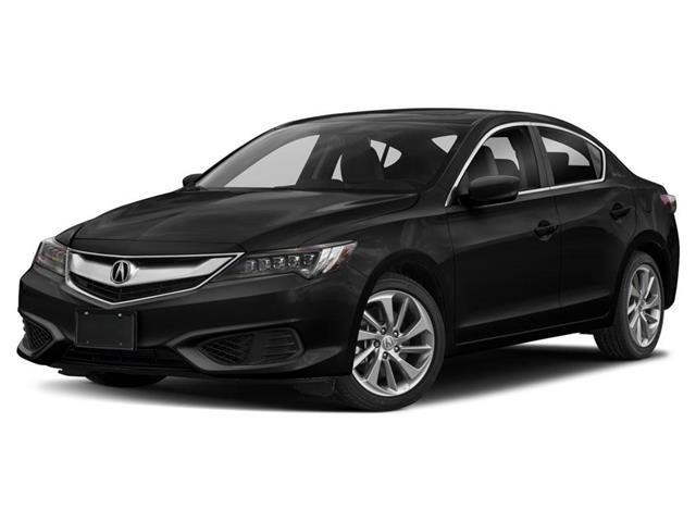 2018 Acura ILX Premium (Stk: 17852) in Ottawa - Image 1 of 9