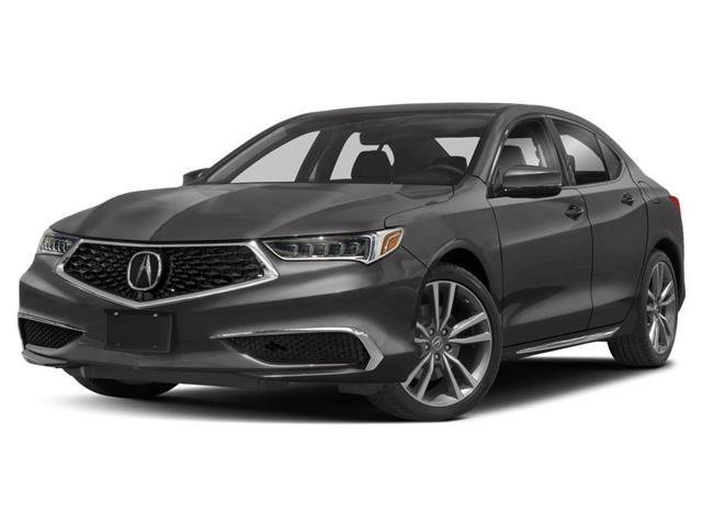 2019 Acura TLX Tech (Stk: 18141) in Ottawa - Image 1 of 9
