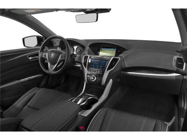 2019 Acura TLX Tech (Stk: 18141) in Ottawa - Image 9 of 9