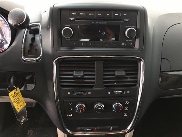 2017 Dodge Grand Caravan CVP/SXT (Stk: 35117) in Belleville - Image 7 of 21