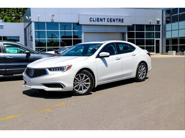2020 Acura TLX Tech A-Spec w/Red Leather (Stk: 18650) in Ottawa - Image 1 of 1