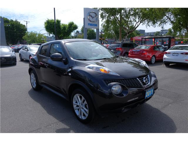 2011 Nissan Juke SL (Stk: 7930A) in Victoria - Image 4 of 20
