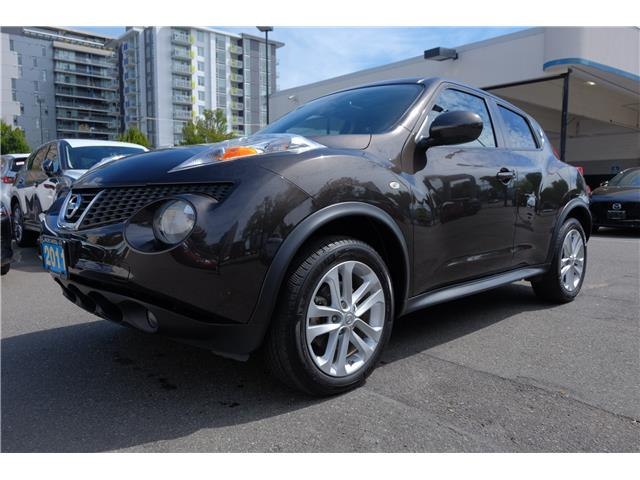 2011 Nissan Juke SL (Stk: 7930A) in Victoria - Image 1 of 20