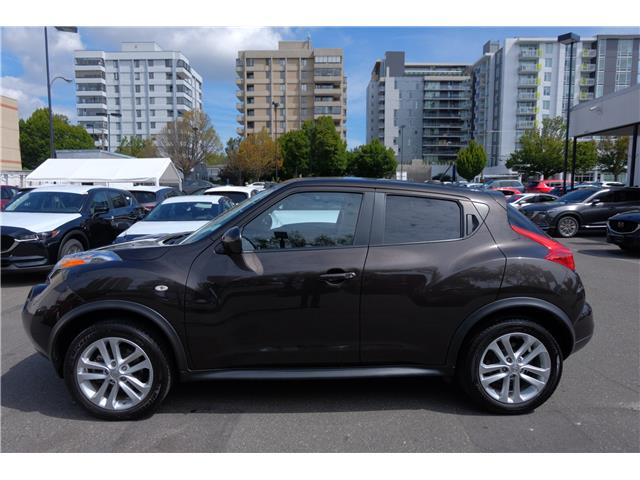 2011 Nissan Juke SL (Stk: 7930A) in Victoria - Image 9 of 20