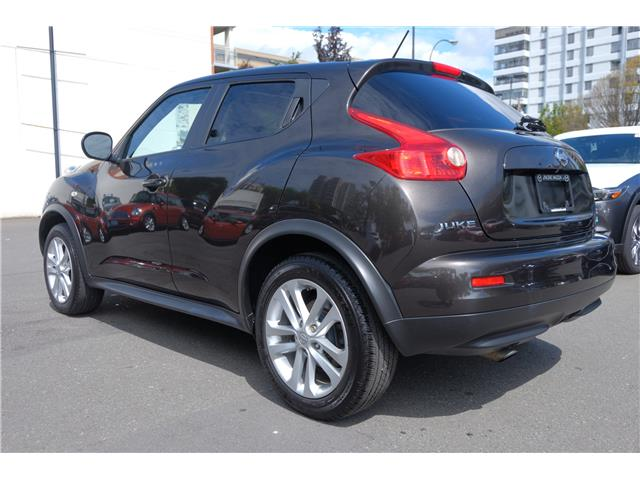 2011 Nissan Juke SL (Stk: 7930A) in Victoria - Image 8 of 20