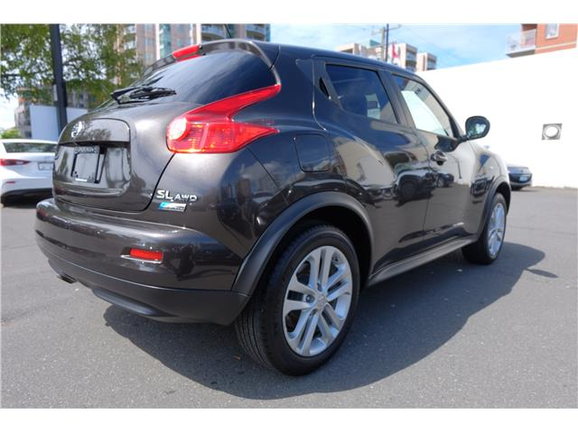 2011 Nissan Juke SL (Stk: 7930A) in Victoria - Image 6 of 20