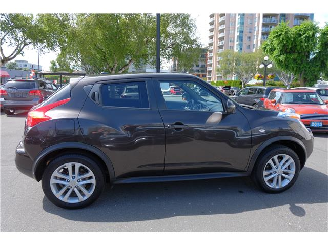 2011 Nissan Juke SL (Stk: 7930A) in Victoria - Image 5 of 20