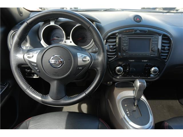 2011 Nissan Juke SL (Stk: 7930A) in Victoria - Image 13 of 20