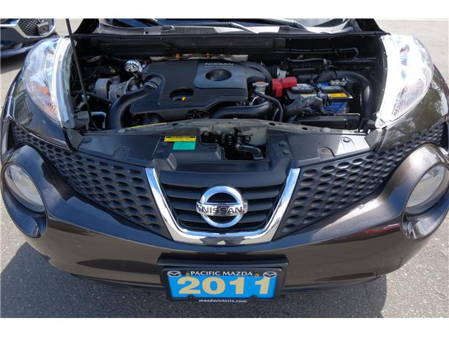 2011 Nissan Juke SL (Stk: 7930A) in Victoria - Image 19 of 20