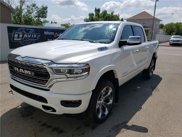 2019 RAM 1500 Limited (Stk: 15420) in Fort Macleod - Image 1 of 22