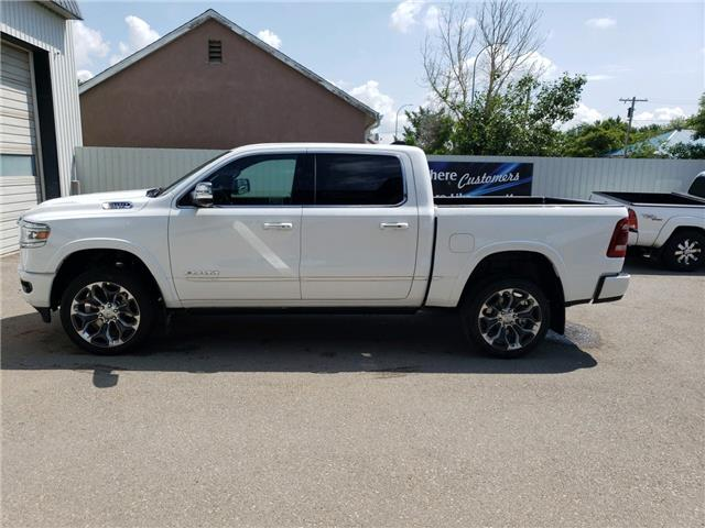2019 RAM 1500 Limited (Stk: 15420) in Fort Macleod - Image 4 of 22