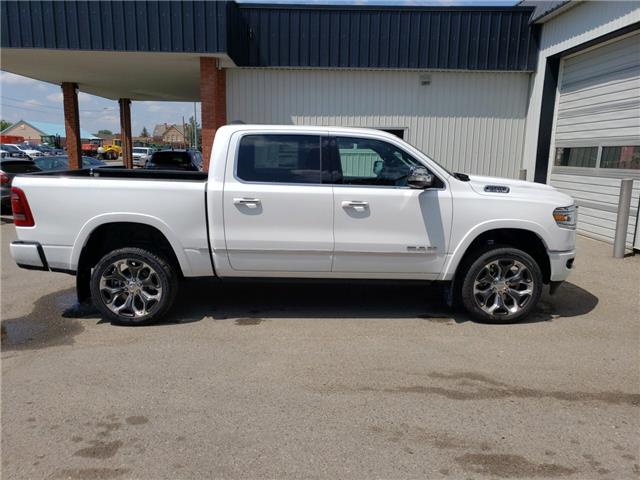 2019 RAM 1500 Limited (Stk: 15420) in Fort Macleod - Image 6 of 22