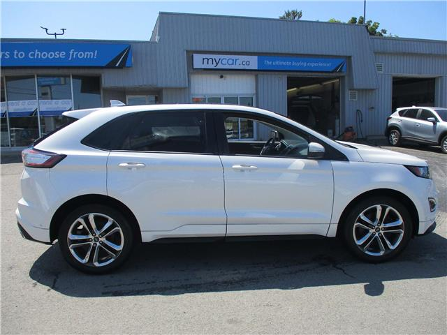 2015 Ford Edge Sport (Stk: 190944) in Kingston - Image 2 of 17