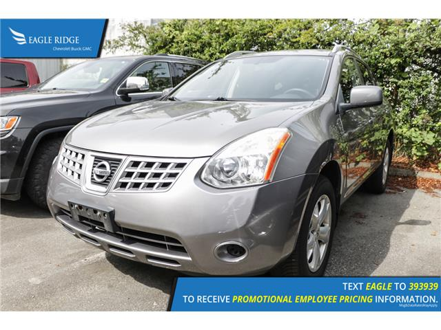 2008 Nissan Rogue SL (Stk: 082355) in Coquitlam - Image 1 of 2