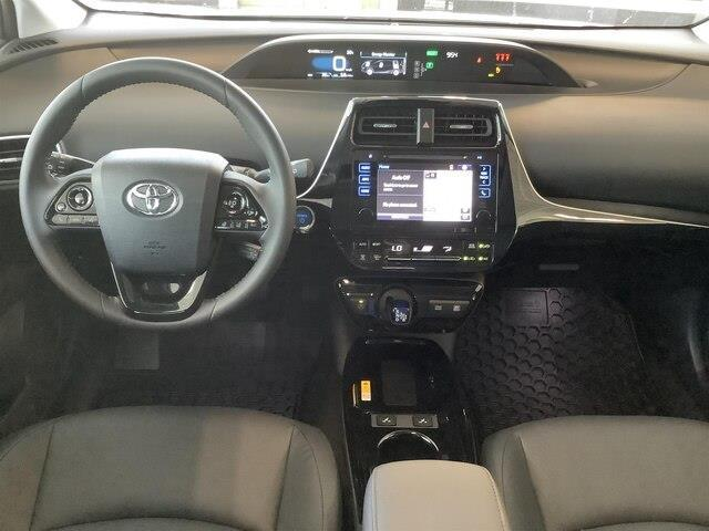 2019 Toyota Prius Technology (Stk: 21559) in Kingston - Image 12 of 24