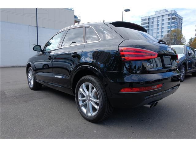 2015 Audi Q3 2.0T Technik (Stk: 7933A) in Victoria - Image 8 of 20